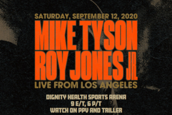 9+ Mike Tyson Vs Roy Jones Jr Data