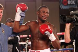 Jermain Taylor: Title bound?