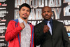 Bradley – Pacquiao II:  More Intriguing The Second Time Around