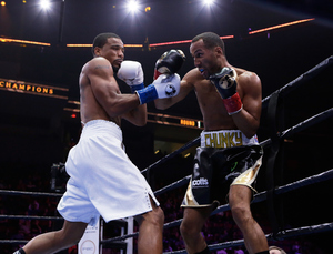 James DeGale: Most Fun to Watch?