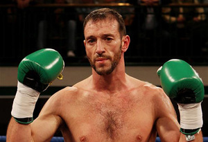 Enzo Maccarinelli destroyed in the first round