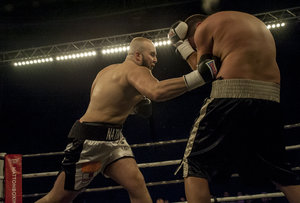 Gorman To Support Dubois Against Razvan Cojanu