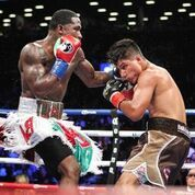 Garcia Outworks Broner To Decision Win/Charlo Defeats Heiland