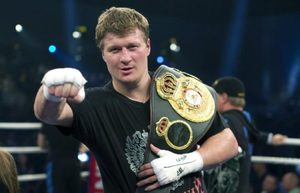 Povetkin Puzzled Why Whyte Would Call Him A Coward