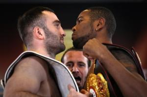 SecondsOut Awards 2018: Knockout Of The Year, Murat Gassiev Ko 12 Yuniel Dorticos