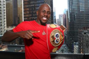 Tevin Farmer Defends IBF Crown Against Bitter Rival Jono Carroll