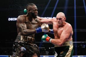 WBC Orders Wilder/Fury Rematch
