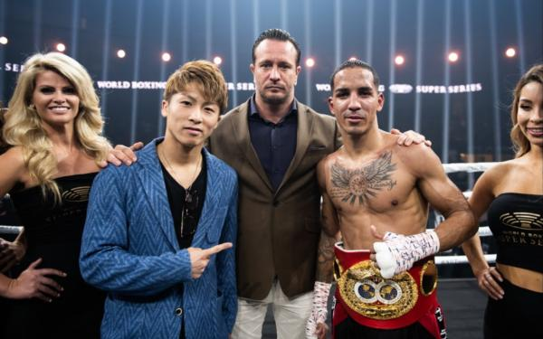 "Rodriguez: ""I will beat Inoue, No Matter What """