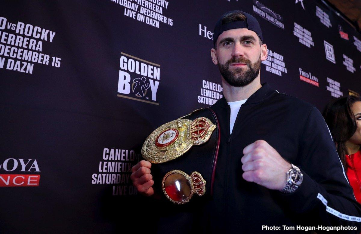 Rocky Fielding: 'The Bookies Are Going To Lose Money'