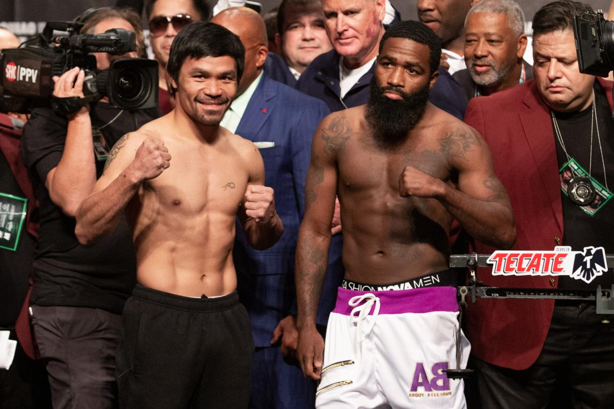 SecondsOut Team Predictions: Pacquiao Vs Broner
