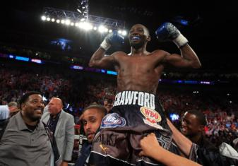 5. Terence Crawford 35-0 (26)