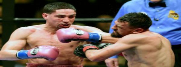 Why Danny Garcia vs. Adrien Broner makes sense this year