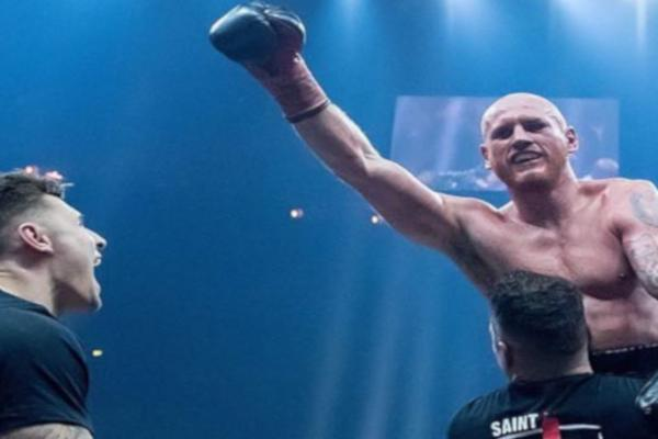 George Groves officially retires