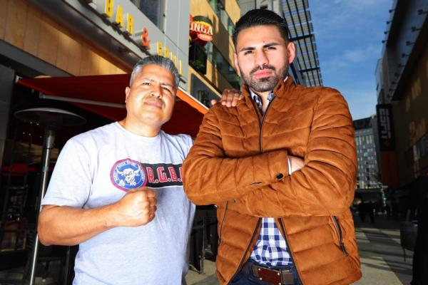 Is WBC junior welterweight champ Jose Ramirez for real?