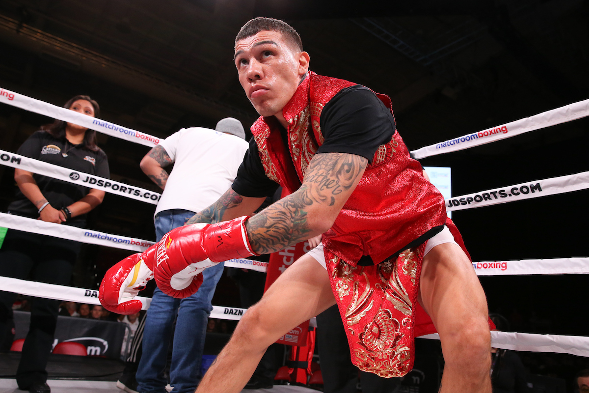 Winner between Gabriel Rosado and Maciej Sulecki likely to get world title shot