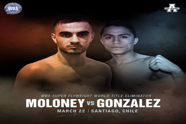Andrew Moloney defeats Miguel Gonzalez in WBA eliminator
