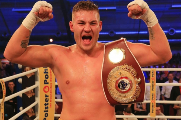Who's Tom Schwarz? His manager tells us about the man who is next for Tyson Fury
