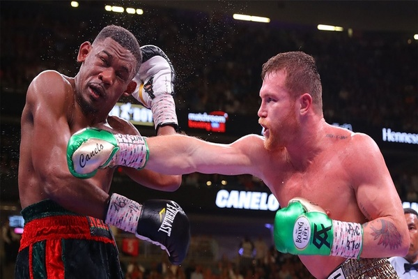 Canelo Alvarez: Who next for the pound-for-pound No. 1?