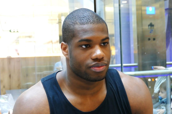 WATCH: Daniel Dubois speaks out on Jarrell Miller and drugs in boxing