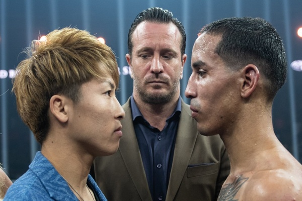 Naoya Inoue destroys Emmanuel Rodriguez, will meet Nonito Donaire in WBSS final