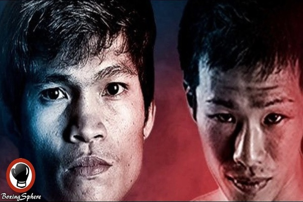 IBF superfly champion Jerwin Ancajas stoked for Stockton