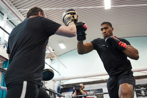 Anthony Joshua vs Alexander Povetkin: Is this the blueprint for Andy Ruiz Jr to upset the odds?