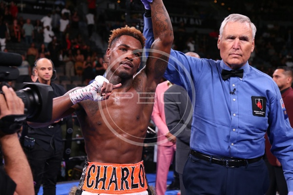 Jermell Charlo annihilates Jorge Cota: Now it's time to face Tony Harrison