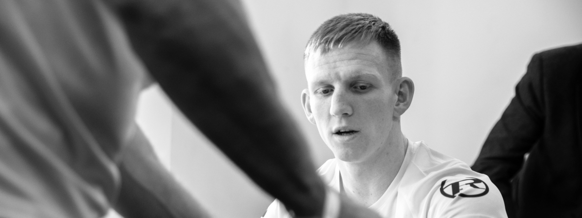 Ted Cheeseman – In Recovery: My toughest fight, with gambling addiction