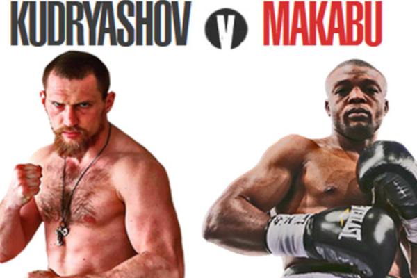 Dmitry Kudryashov vs Ilunga Makabu: Full preview and TV channel