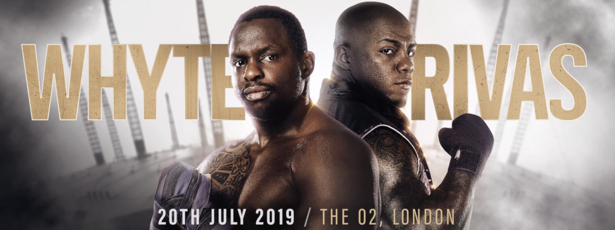 Dillian Whyte getting a WBC heavyweight title shot: The case for and against