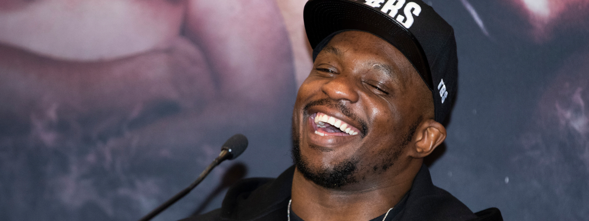 Dillian Whyte WBO objection overruled as Oleksandr Usyk becomes heavyweight mandatory challenger