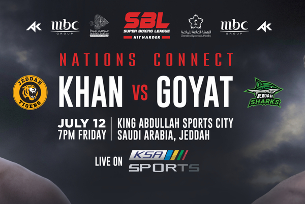 Amir Khan next fight, against Neeraj Goyat, lands UK TV deal, with Hughie Fury vs former WBC champion