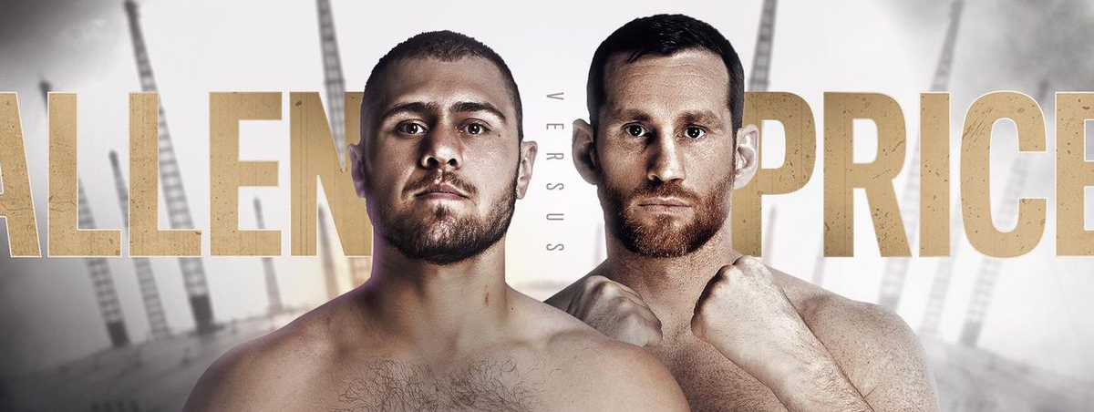 Dave Allen vs David Price: The top 3 advantages for each man