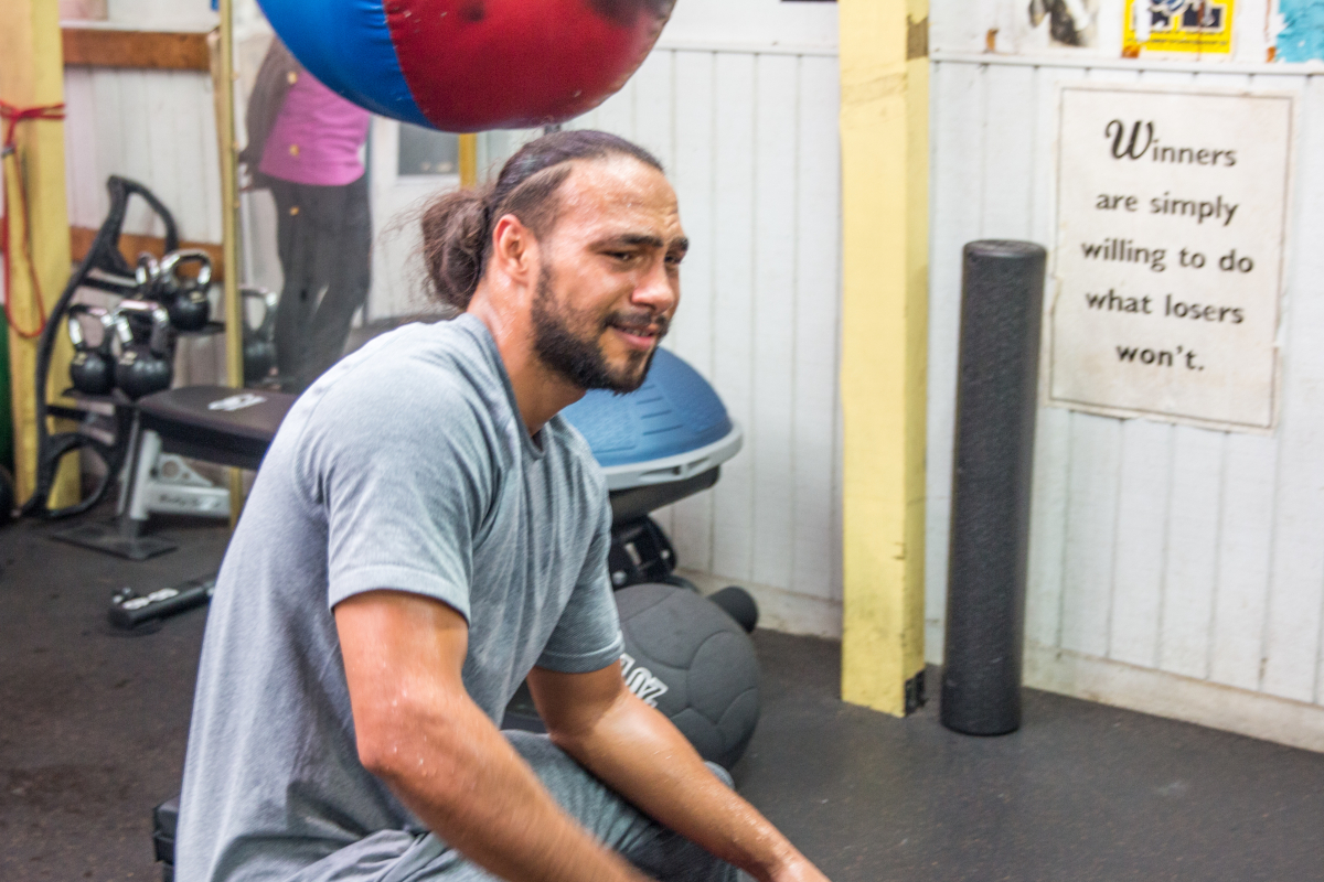 Keith Thurman (PBC)