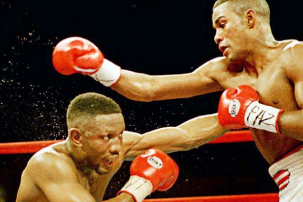 Legendary Pernell Whitaker dies, aged just 55, after being struck by a car