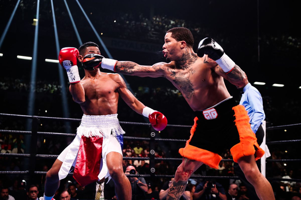 Gervonta Davis next fight: Who we want vs Who we'll get