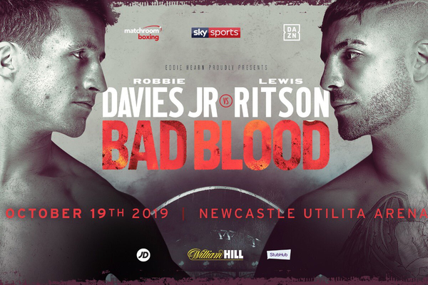 Robbie Davies Jr vs Lewis Ritson: 3 key questions to answer