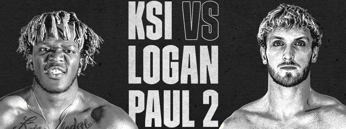 KSI vs Logan Paul 2, the debate: A shambles or a shrewd move?