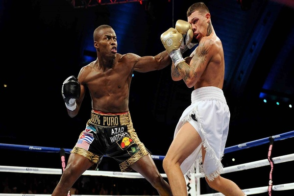 Peter Quillin fighting Alfredo Angulo September 21