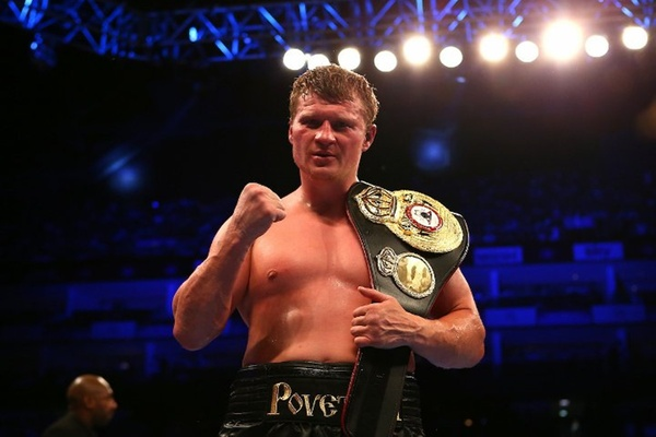 Alexander Povetkin vs Michael Hunter: Winner deserves a world title shot
