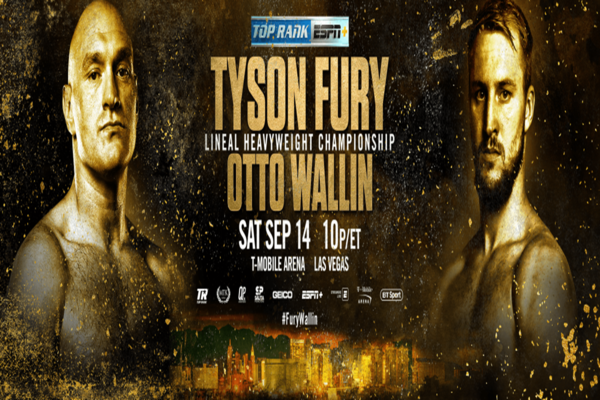 Will Tyson Fury vs Otto Wallin be a pay-per-view success? The For & Against