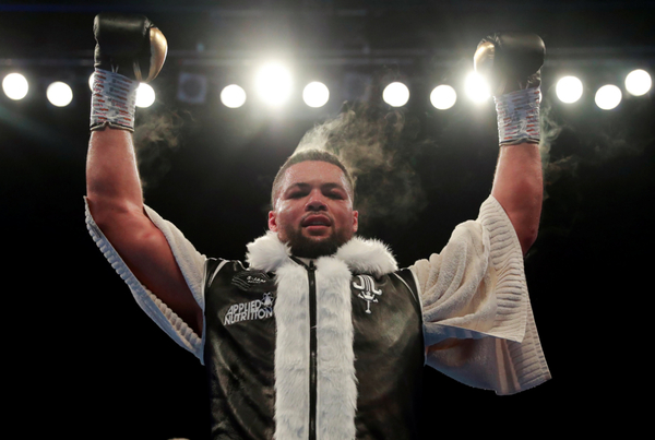 Get me Povetkin, Takam or Miller, demands Joe Joyce, as Kabayel fight falls through