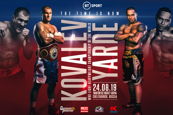 Anthony Yarde upsetting Sergey Kovalev: The case for and against