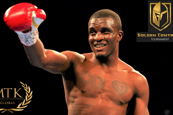 Ohara Davies vs Tyrone McKenna, Ryan Walsh vs Leigh Wood possible as Golden Contract names revealed