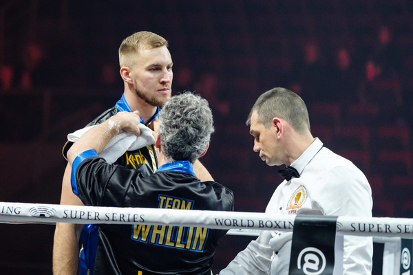 Tyson Fury opponent Otto Wallin: manager explains why the Swede is a serious threat