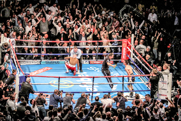Anthony Crolla says goodbye: His 5 most memorable victories