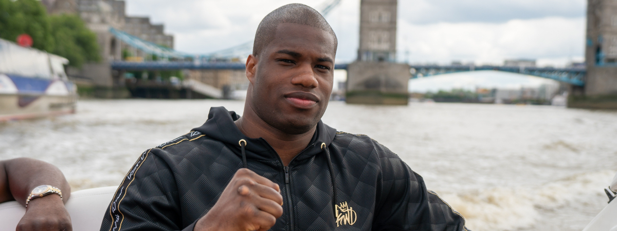Daniel Dubois: The story so far