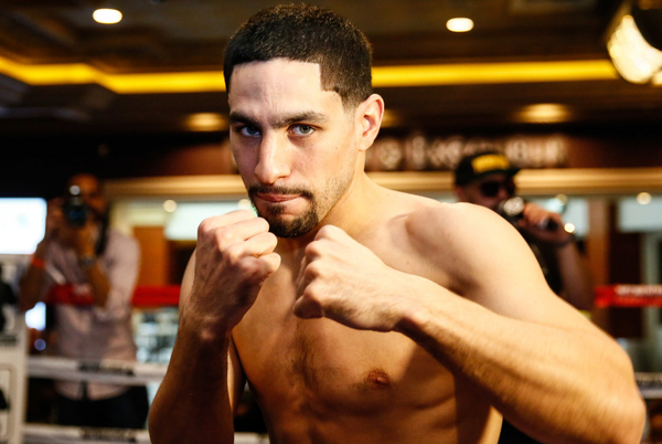 Danny Garcia: Does he deserve a shot at Errol Spence?