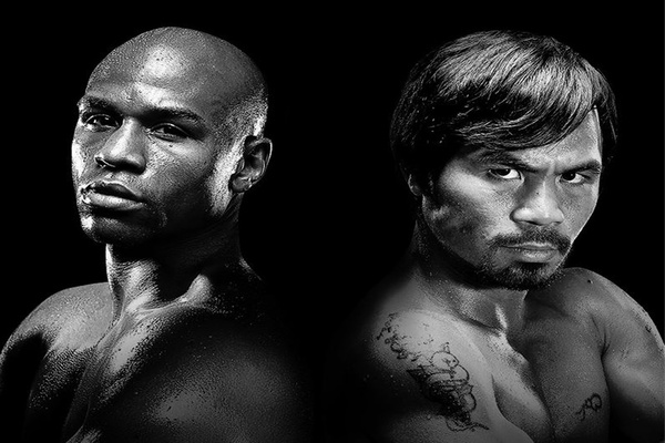 EXCLUSIVE: Manny Pacquiao wants Floyd Mayweather rematch at Raiders Stadium in November