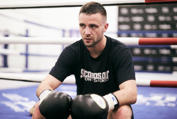 Boxer Josh Taylor admits to racism after weekend arrest